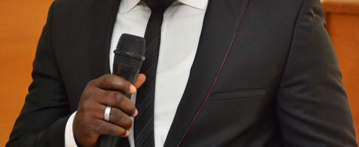 LAW STUDENTS REMAIN THE FUTURE OF NBA; – Barr. Clement