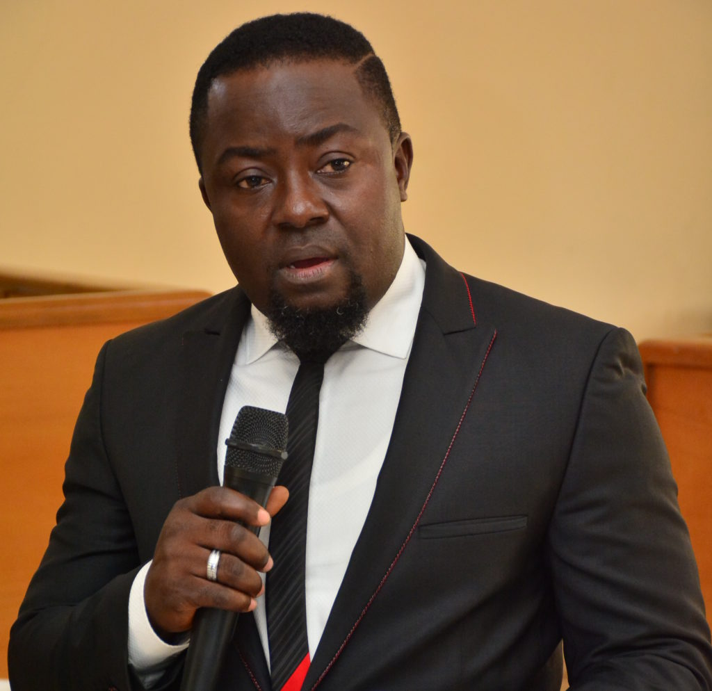 LAW STUDENTS REMAIN THE FUTURE OF NIGERIAN BAR ASSOCIATION; - Barr. Clement