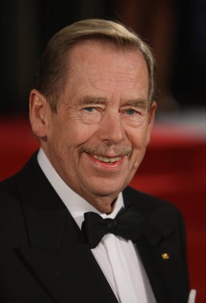 Vaclav Havel's Audience, 30years Czech Democracy