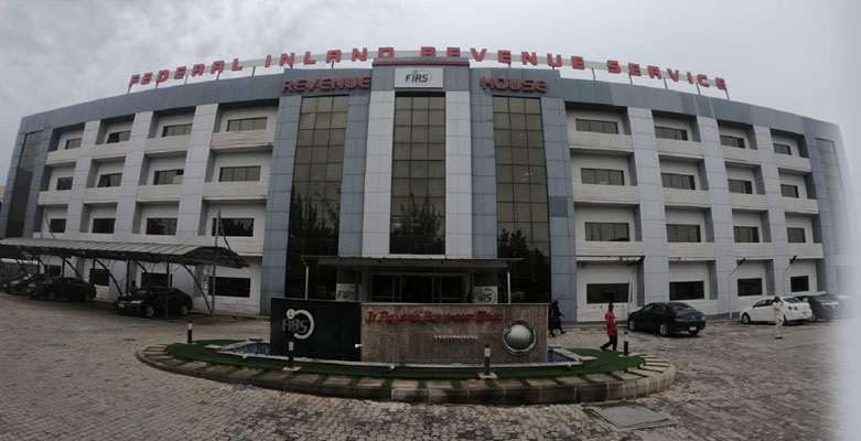 FIRS building