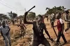 IF NIGERIA MUST AVOID THE ROAD TO RWANDA
