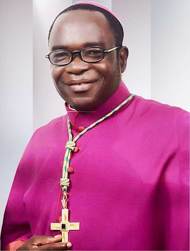 The Mathew Kukah We Need To Be And The Muhammadu Buhari In All Of Us
