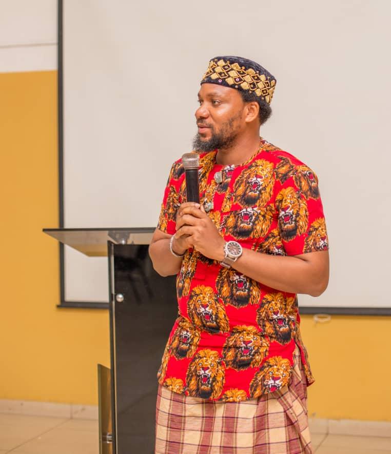 NANS Ghana congress honours receipients