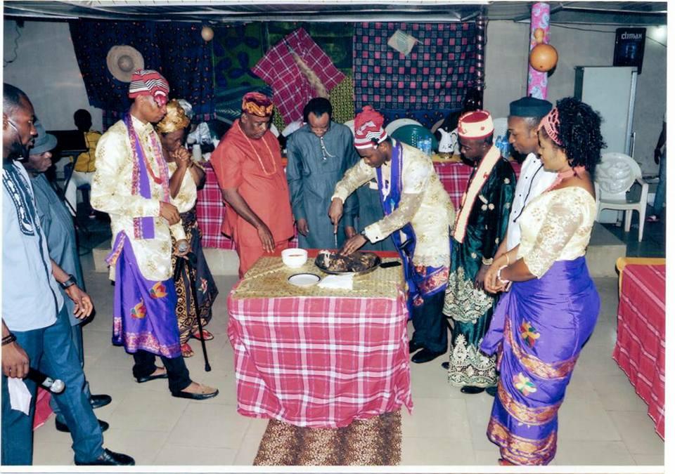 Mbaise New Yam Festiva