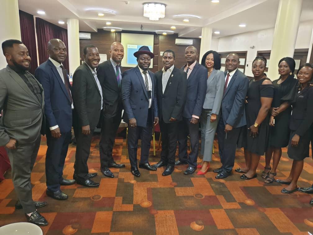 RoLAC anti corruption in Nigeria