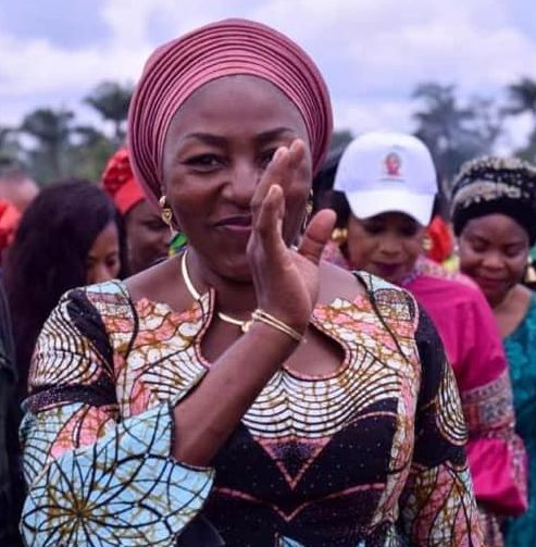 100 DAYS IN OFFICE: X-RAYING THE ACTIVITIES OF LADY EBERE IHEDIOHA