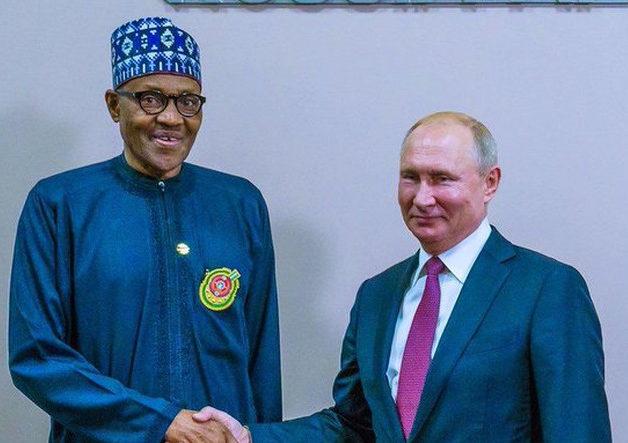NIGERIA – RUSSIA; Increasing Commercial Patnership