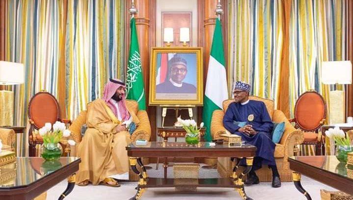 Nigeria-Saudi Investment promotions