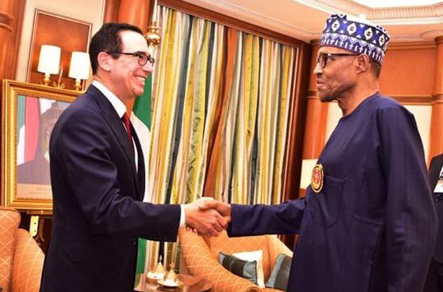 Nigeria - US