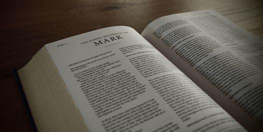 Faithful 'Clients' Of Gospel 'Merchants'