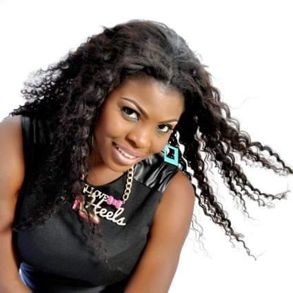 ANITA KEYSS; A Testament of the Nollywood Dream