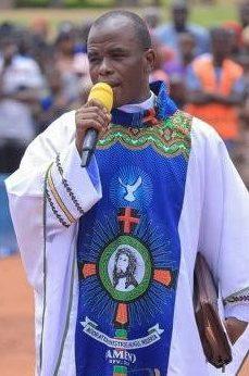 EJIKE MBAKA: A Priest of his Kind