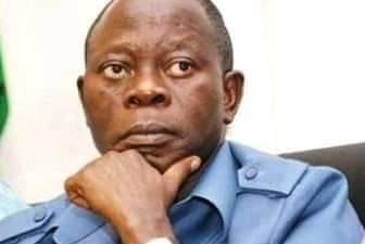 All my Actions in Edo State are Based on Buhari's Advise;– Oshiomhole