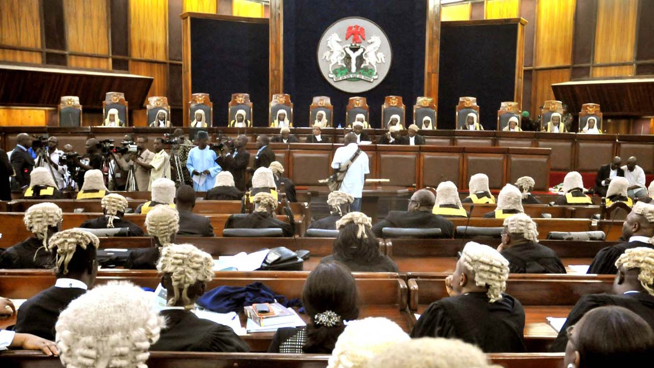 IMO: Supreme Court Judgement and Urgent Need for Correction
