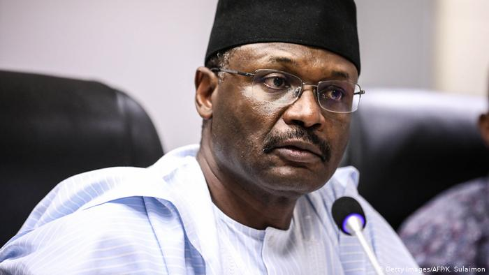 INEC'S SWANSONG: A Commission in Its Shadows