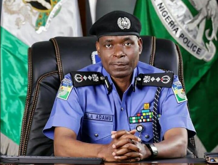 The Primary Objective of EndSARS was to effect a Regime Change – IGP Adamu
