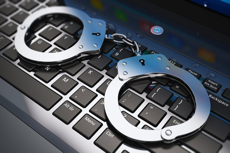 Police Brutality Won't Curb Cyber Crimes