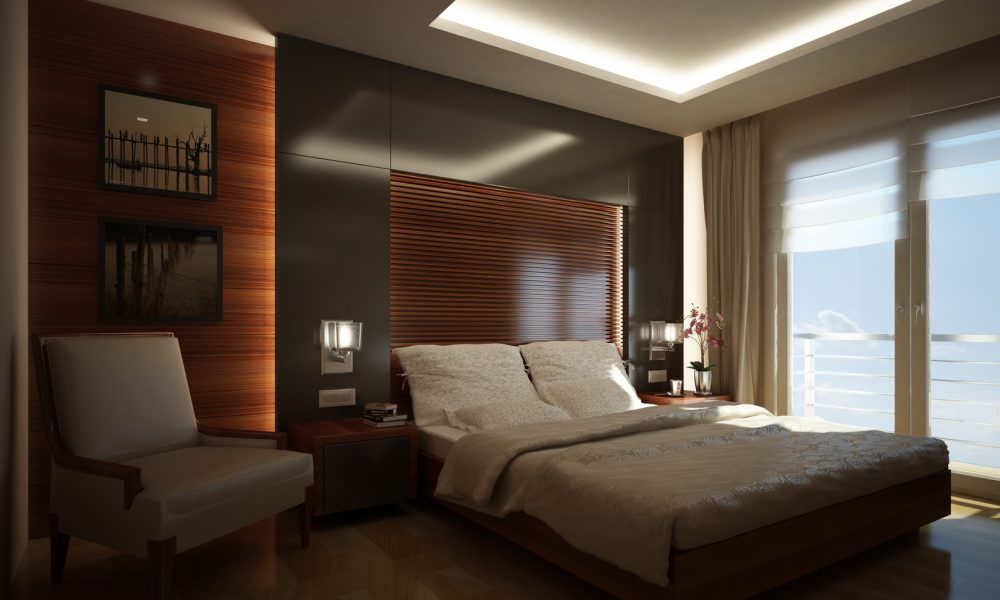 10 Ways to Make Your Bedroom A Sleeping Paradise