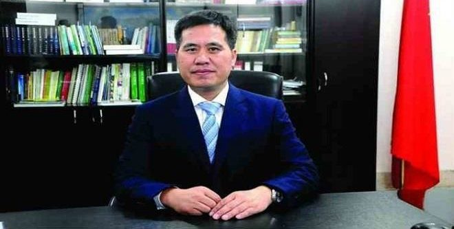 COVID-19: We Have Full Confidence in Nigeria's Determination; – Chinese Ambassador