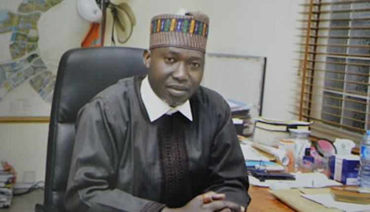 COVID-19: Development Control Department gives guidelines to construction workers in FCT