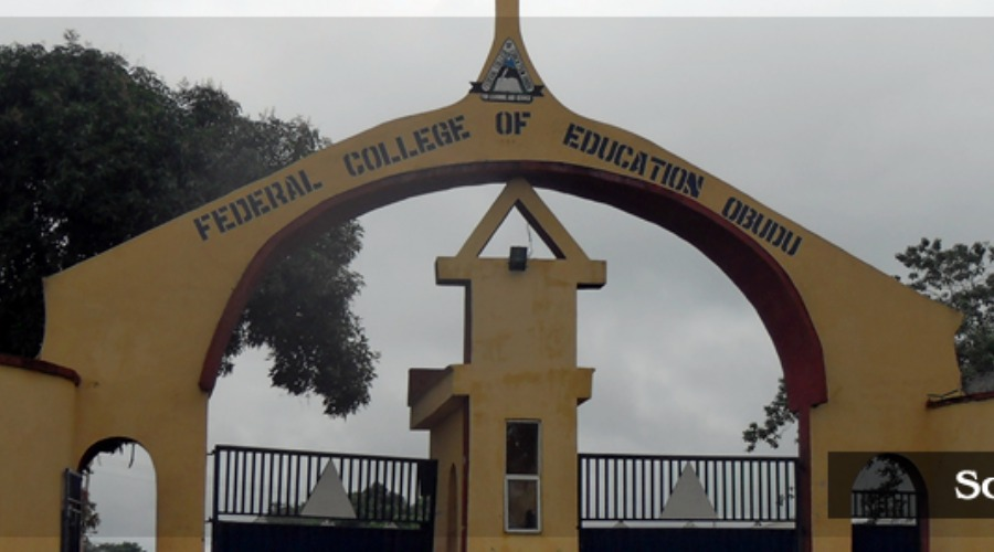 Who Becomes the Next Provost for Federal College of Education, Obudu?