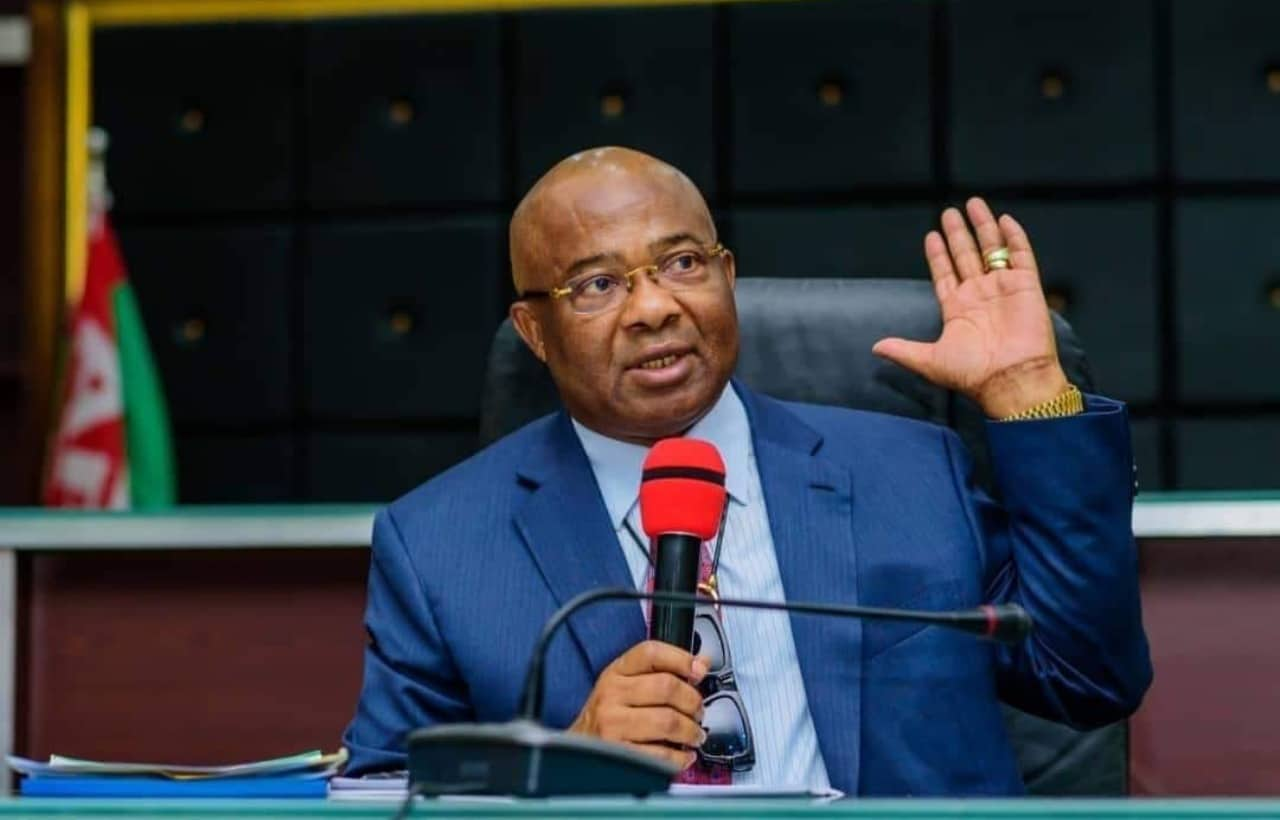 Abolishing Pensions for Ex-Governors in Imo; A Masterstroke From Gov. Uzodinma
