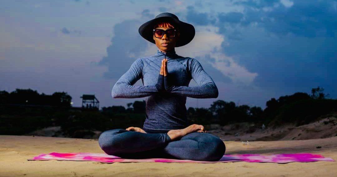 JASMINE ENOKELA; Unlocking New Fitness Levels