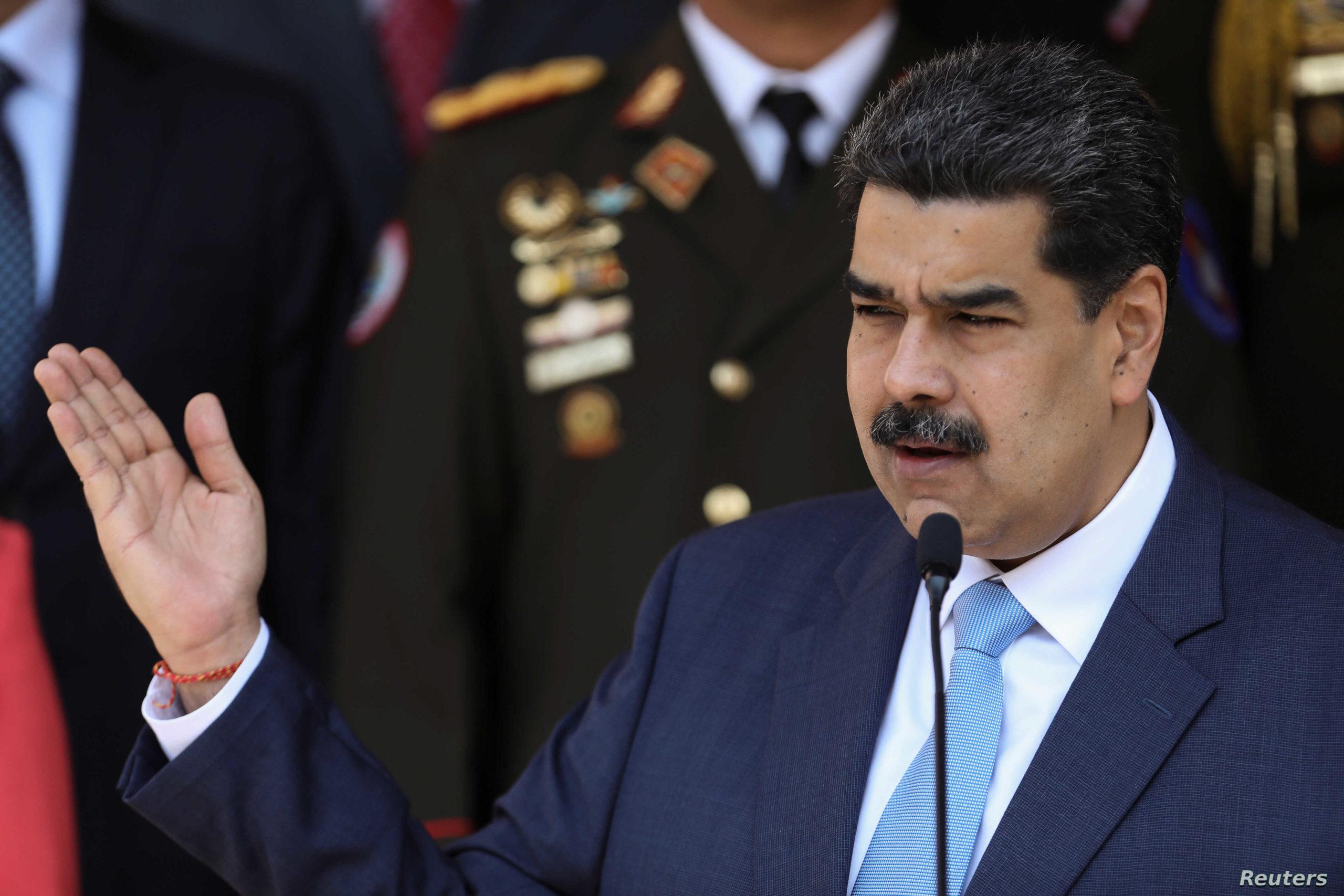 Averting The Road To Venezuela