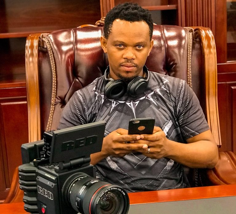 Being in Abuja as a Filmmaker Could Be Quite Challenging…; – Sam Presto