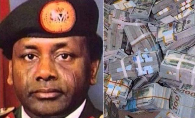 ABACHA LOOT: Funds to be Used in for vital and Decades-Overdue Infrastructure Development