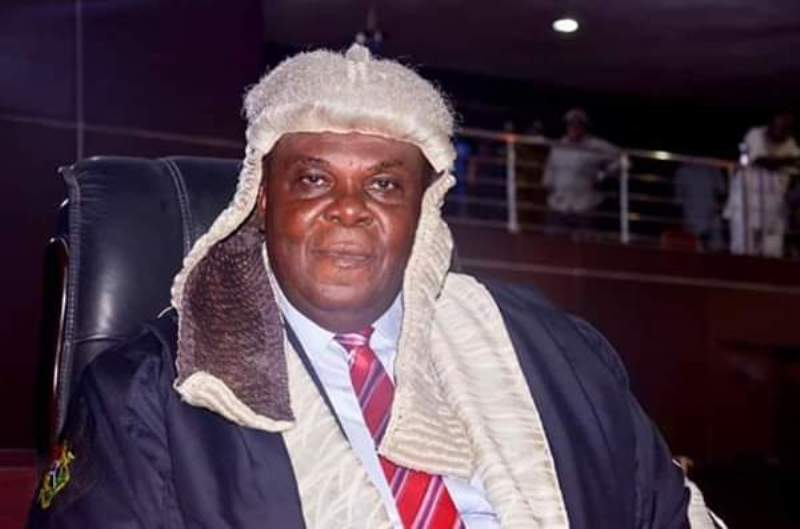 Imo Speaker and The Certificates' Forgery Allegation; What Gov. Uzodinma Urgently Needs to Do