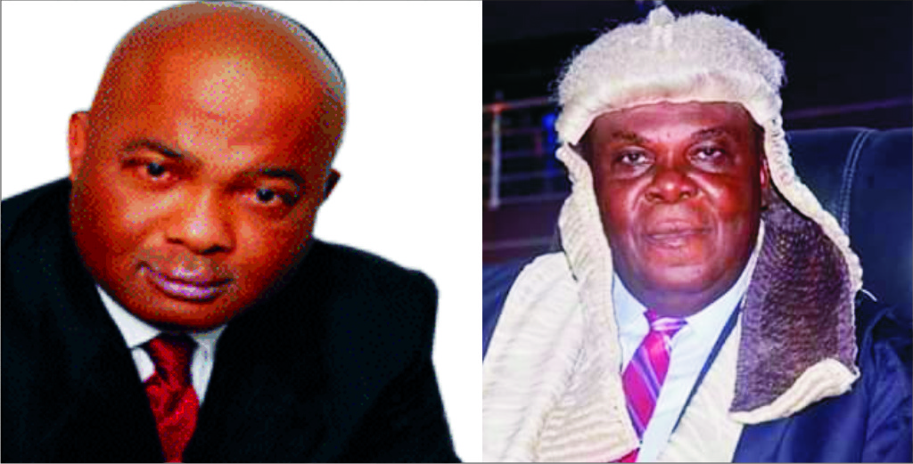 Hope Uzodinma/Chiji Collins: The Alliance That Works