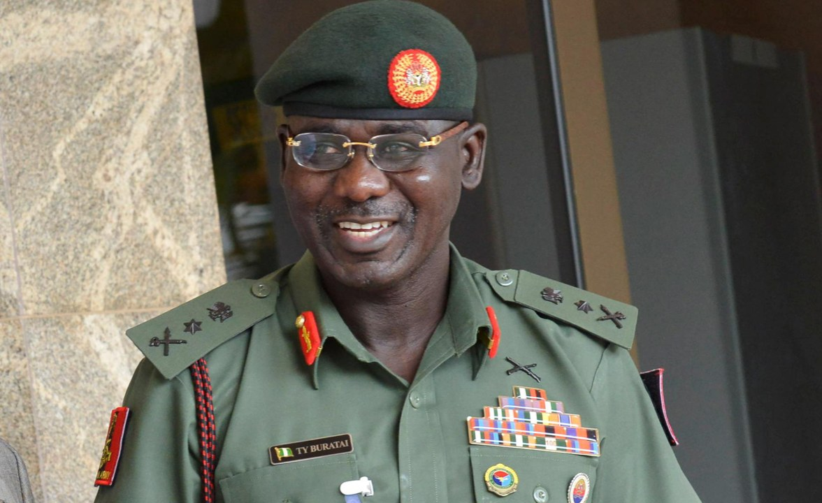 HURIWA Backs Army's Stabilizing Roles…*Cautions against Application of Lethal Weapons