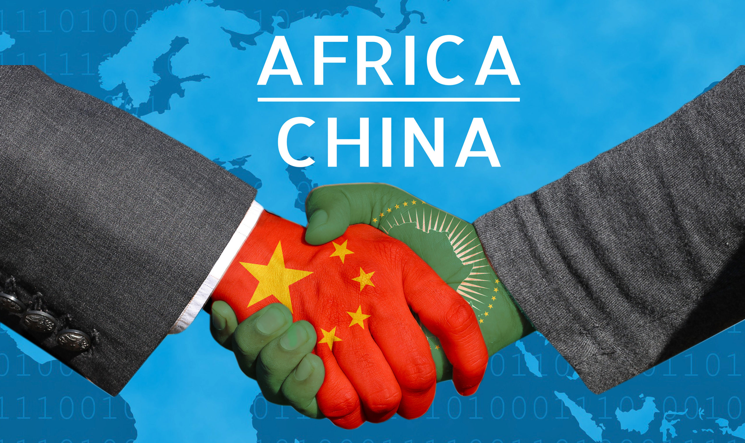 CHINA – AFRICA: Strengthening Collaborations Against COVID-19 Pandemic