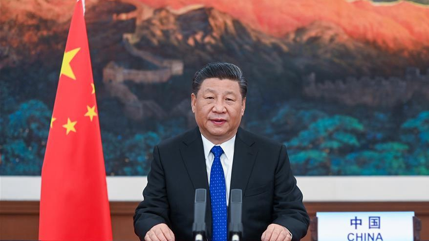 Extraordinary China-Africa Summit on Solidarity Against the Covid-19