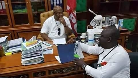 Imo State Government to Commence Free Training for Imo People to Access CBN Loan Through NIRSAL Plc