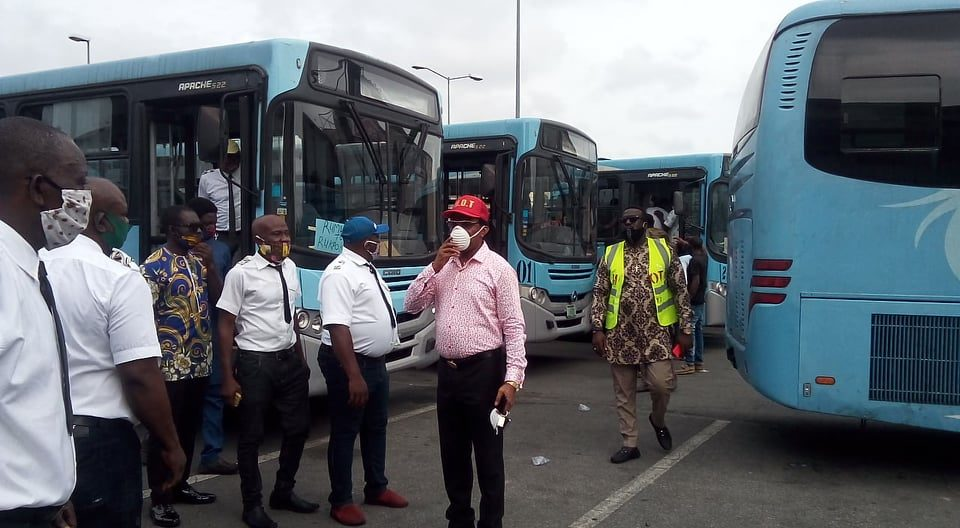 COVID-19: Rivers State Government Rolls Out Free Transport Scheme