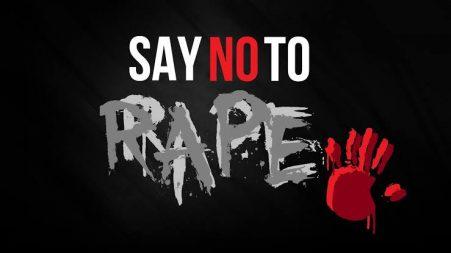 RAPE: A Sad Reminder of Our Vulnerability