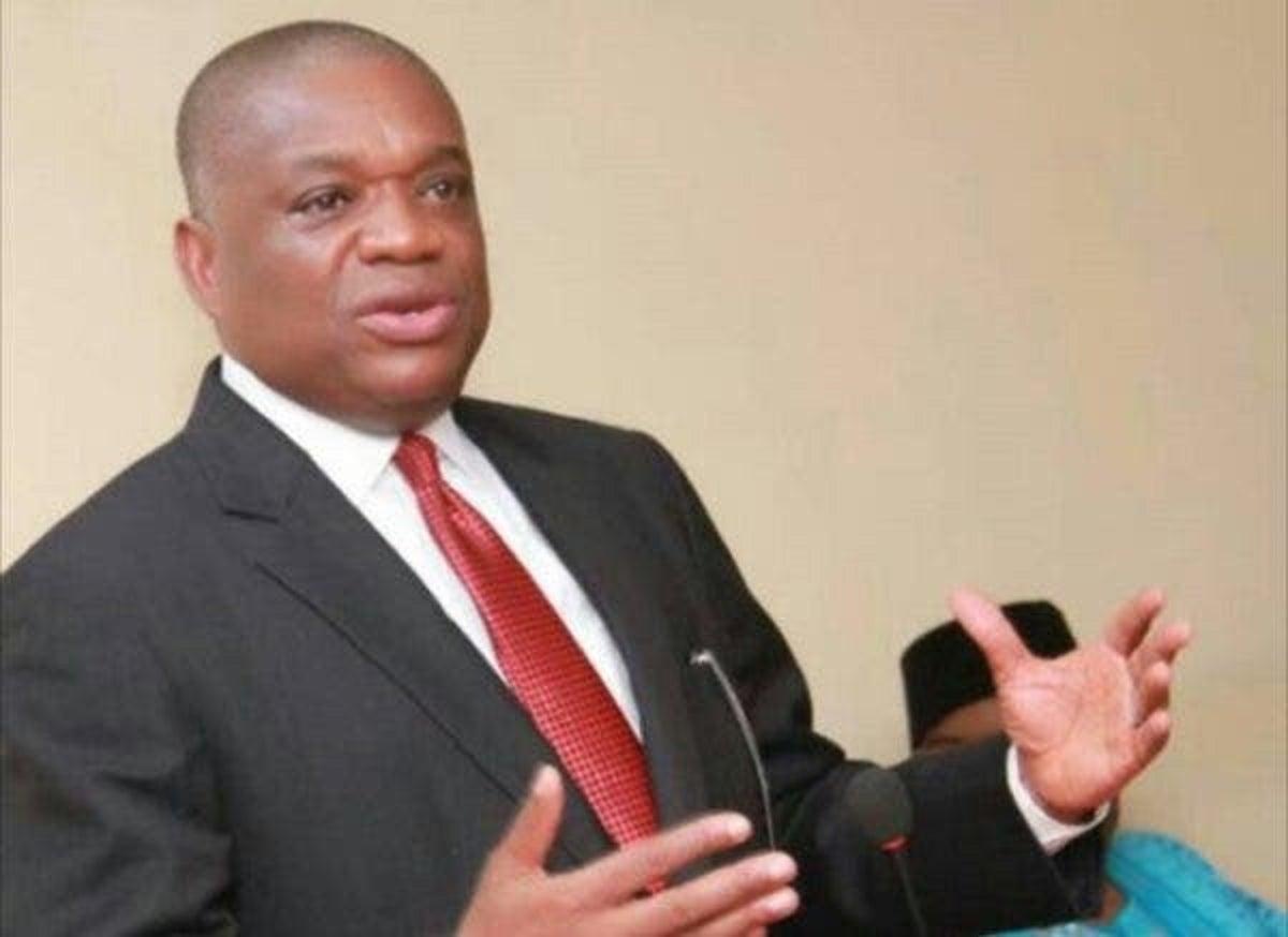 Rt. Hon. Chinedu Orji Urges Senator Kalu to Take His Rightful Position in Abia State