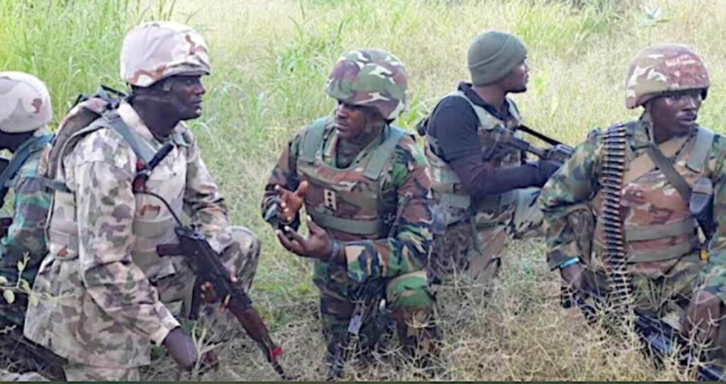 Too Much of Politics with Counter-Terror War Is Dangerous: – HURIWA.
