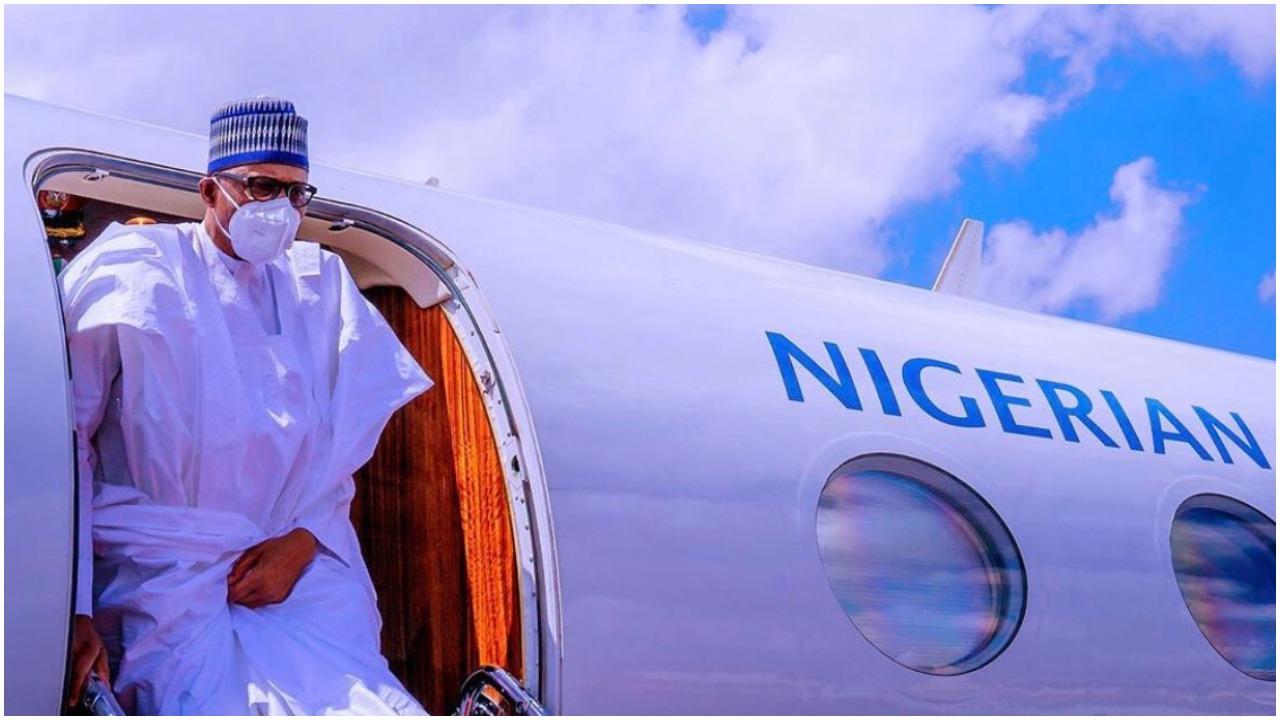 HURIWA TO PRESIDENT BUAHRI: Nigeria is on Fire, Why Go to Mali to Make Peace?