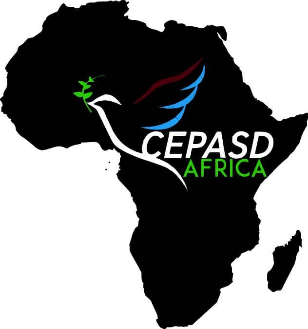 CEPASDAfrica Tasks Youths on Collective Action Against Gender Based Violence