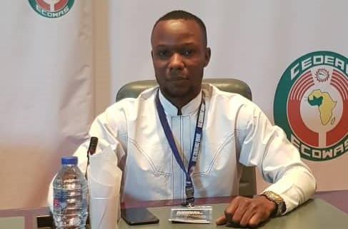 COVID-19: Igweshi Augustine Wants Young People Included on Decision Making Table