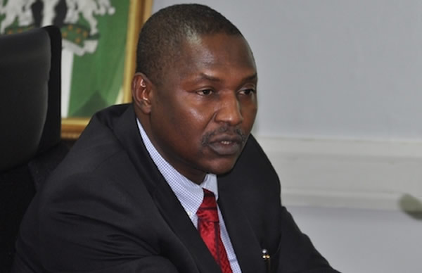 HURIWA Praises AGF/Minister Of Justice For Dropping Charges Against Enugu Commissioner For Land: