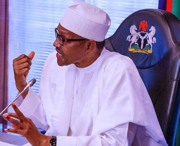 President Buhari Pledges To Support Lagos State Unleash Full Socio-Economic Potential