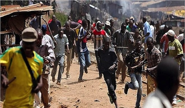 HURIWA Bemoans Silence of Sultan, Catholic Bishops, CAN on the Ceaseless Killings in Southern Kaduna State; … *Urges President Donald Trump, World Leaders to Step in And Stop the Genocide