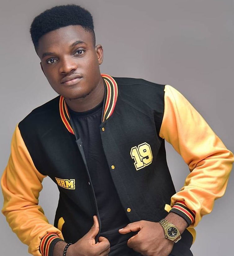 I Look Forward To Doing A Song Collaboration With Davido Soon; - Says Lyrically Cossy