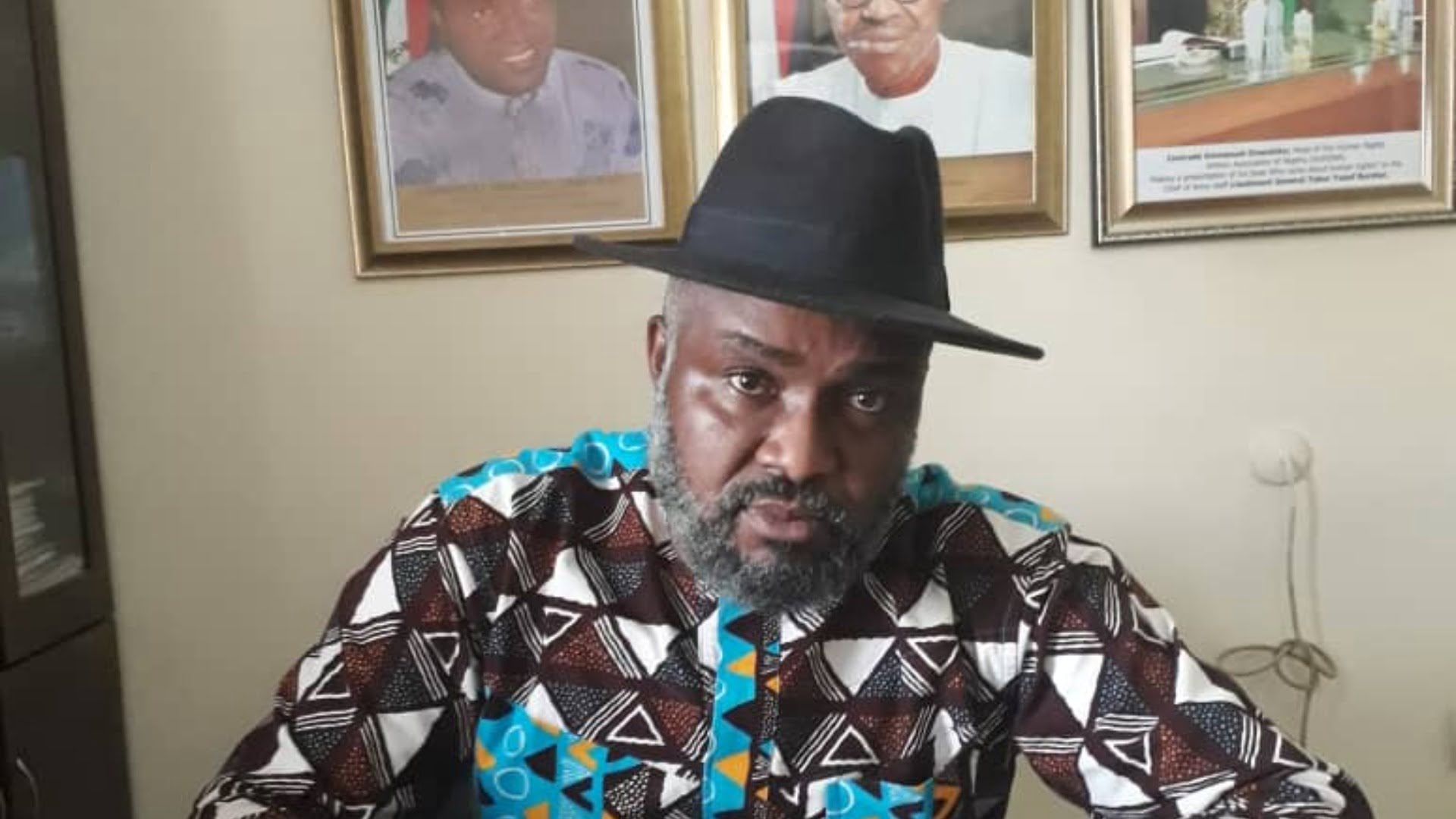 Aba's Problems Cannot Be Resolved Without Proactive Infrastructural Revolution; - HURIWA Tells Gov. Ikpeazu