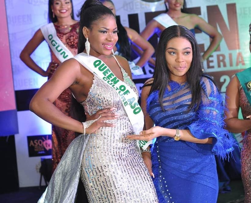 Queen Sarah Benz; Set to Galvanize the Interest of the Youths Towards Cultural Recovery