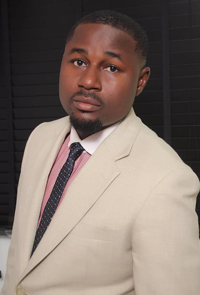 NICK B; Set To Ensure Full Participation of Persons With Disabilities in The Entertainment Industry